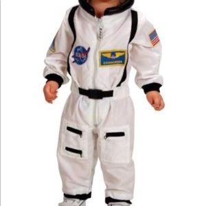 Other - 18m Astronaut Costume